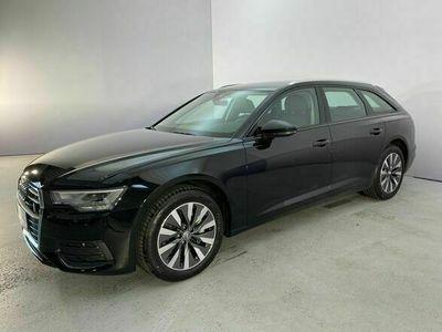 gebraucht Audi A6 Avant 45 TDI quattro
