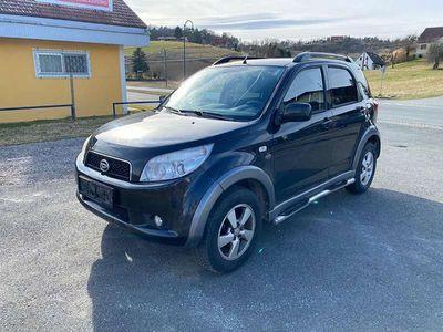 gebraucht Daihatsu Terios Allrad SUV / Geländewagen