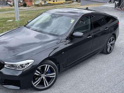 gebraucht BMW 630 xd Vollausstattung