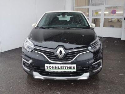 gebraucht Renault Captur Intens Energy TCe 90 Kombi / Family Van,