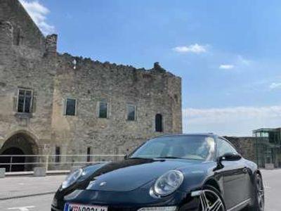 gebraucht Porsche 911 Carrera Coupé Tiptronic