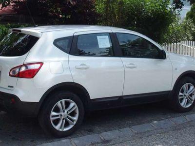 used Nissan Qashqai 1,6 dCi I-Way Start/Stop 2WD DPF