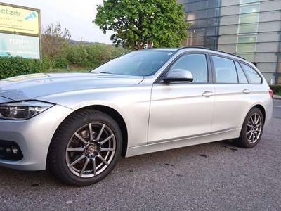 gebraucht BMW 318 3er-Reihe Kombi Diesel (F31) Touring Aut.
