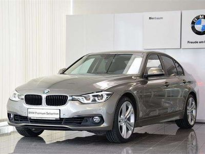 gebraucht BMW 340 3er-Reihe i Advantage Aut. Limousine