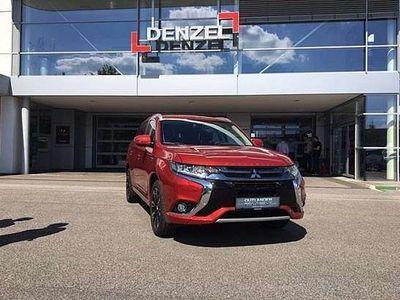 gebraucht Mitsubishi Outlander 2,4 PHEV Business Connect SUV / Geländewagen