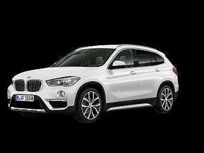 gebraucht BMW X1 sDrive18d xLine Aut., LED, HiFi Harman Kardo... SUV / Geländewagen