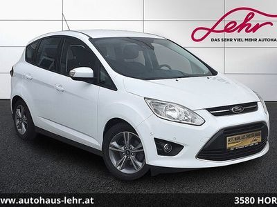 gebraucht Ford C-MAX Easy 1,0 EcoBoost