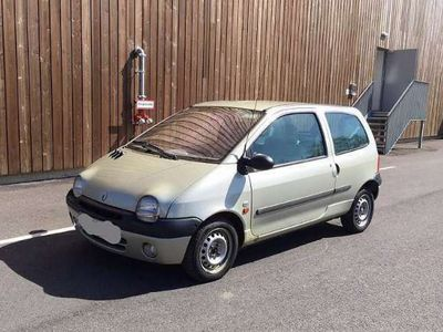 gebraucht Renault Twingo ² Initiale