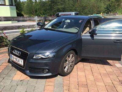brugt Audi A4 3.0 TDI Kombi / Family Van,