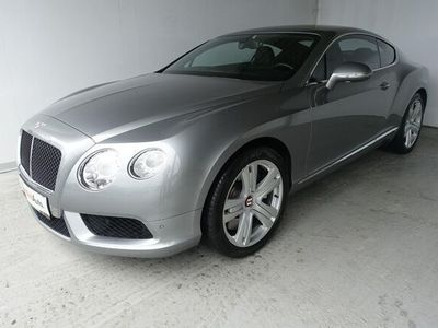 gebraucht Bentley Continental GT Coupe V8