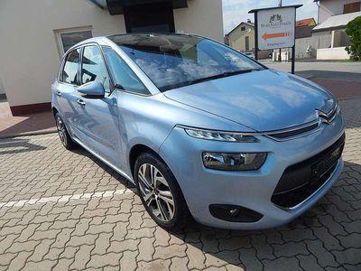 used Citroën C4 Picasso BlueHDi 150 EAT6 Exclusive Aut. NAVI,KAMERA,AHV uvm Kombi / Family Van,