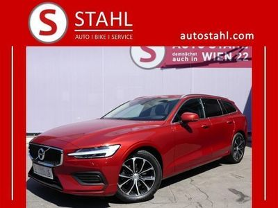 used Volvo V60 D4 Momentum Geartronic Intelli Safe Pro | AUTO ST