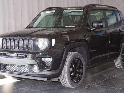 gebraucht Jeep Renegade 2,0 MultiJet II MY19 140 Night Eagle AWD