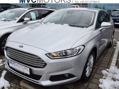 gebraucht Ford Mondeo Business Plus 2,0 TDCi Business Plus