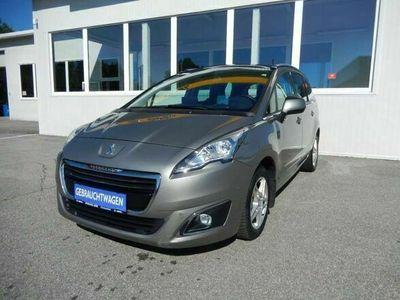 gebraucht Peugeot 5008 1,6 BlueHDi 120 EAT6 S&S Allure