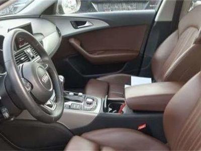 gebraucht Audi A6 Limousine 177 PS, 4 Türen, Automatik