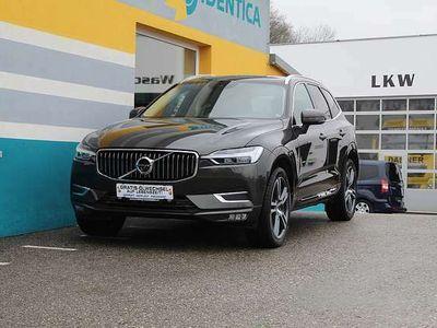 gebraucht Volvo XC60 D5 Inscription 235PS AWD Geartronic (VOLLAUSSTA...