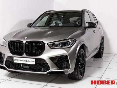 gebraucht BMW X5 M Aut. Competition First Edition