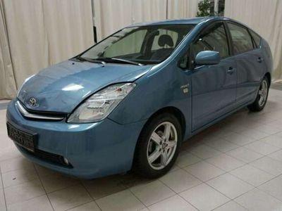 gebraucht Toyota Prius Prius1,5 VVT-i Hybrid ** 141.852km **
