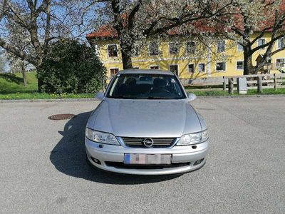 gebraucht Opel Vectra B Limousine 2.0 DTI Limousine
