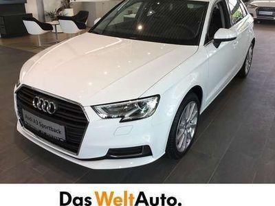 gebraucht Audi A3 30 TFSI intense