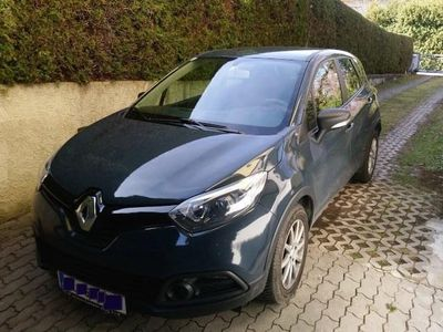used Renault Captur Tonic ENERGY TCe 90
