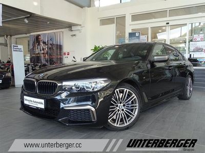 gebraucht BMW M550 d xDrive Limousine | Navi Prof