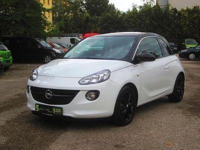 gebraucht Opel Adam 1,2 Unlimited Limousine,
