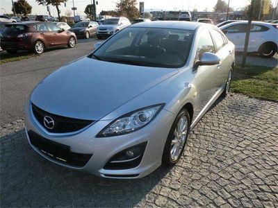 usata Mazda 6 CD 129 TE
