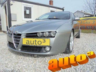 gebraucht Alfa Romeo 159 Alfa SW 1,9 JTDM 8V Distinctive