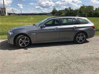 gebraucht BMW 518 5er-Reihe Kombi Diesel (F11 LCI) Touring