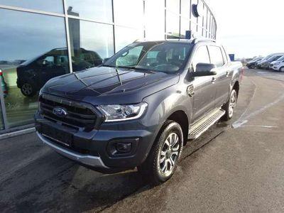 gebraucht Ford Ranger Wildtrack 213PS A10-Gang, Roller netto 31.500,-