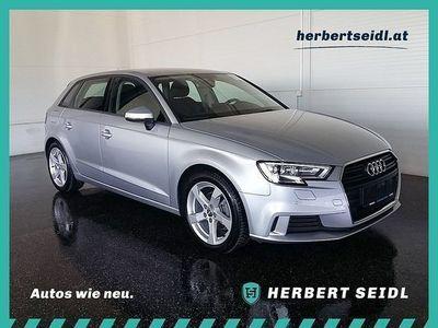 used Audi A3 Sportback 1,6 TDI sport *XENON / NAVI*