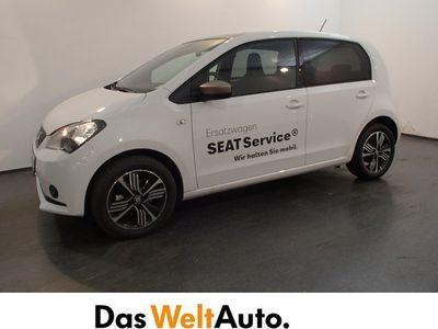 gebraucht Seat Mii 5-Türer by COSMOPOLITAN