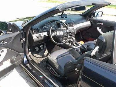 gebraucht BMW 318 Cabriolet 3er-Reihe Ci / Roadster