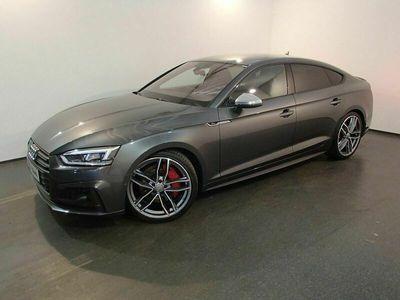 gebraucht Audi S5 Sportback quattro