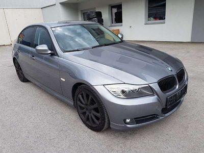 gebraucht BMW 318 3er-Reihe d Limousine,