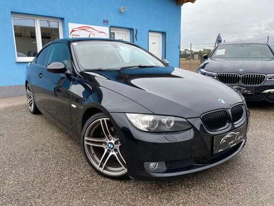 gebraucht BMW 320 i Coupé Aut.