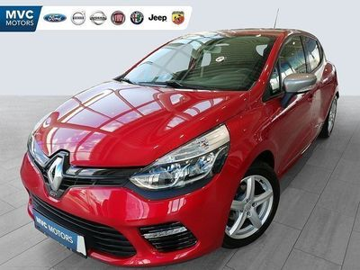 used Renault Clio Intens Energy TCe 120 EDC