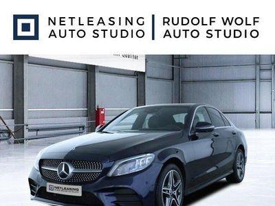 gebraucht Mercedes C300 d 4M AMG+Schiebed+Com+360°+High-E-Licht-P.