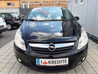 gebraucht Opel Corsa 1,4 Cosmo