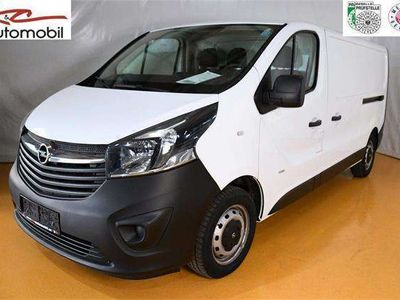 gebraucht Opel Vivaro L2H1 1,6 BiTurbo CDTI 2,9t