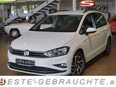 gebraucht VW Golf Sportsvan TSI 1.5 BMT Join ACC Licht&Sicht Re