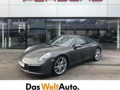 gebraucht Porsche 911 Carrera Coupe II (991)