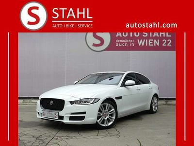 gebraucht Jaguar XE 20d Portfolio AWD Aut. | Auto Stahl Wien 20