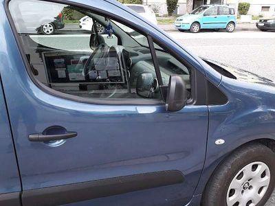gebraucht Peugeot Partner 7/BHY/63S Kombi / Family Van