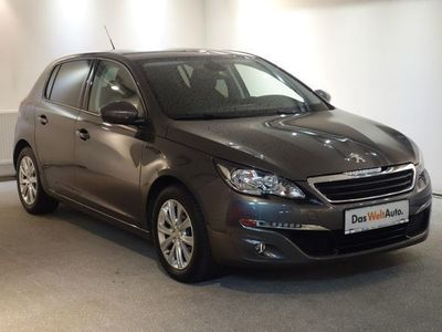 used Peugeot 308 1,2 PureTech 110 Style S&S