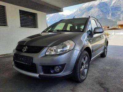 gebraucht Suzuki SX4 1,9 GL DDiS deluxe 4WD GL deluxe