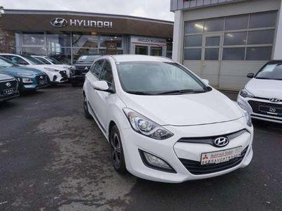 gebraucht Hyundai i30 Premium 1,6 GDi AT -P4