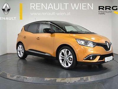 used Renault Scénic Energy dCi 110 Hybrid Assist Intens Kombi / Family Van,